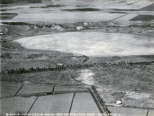 Wheeler Field, Oahu, September 4, 1930.