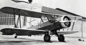 BT-6 at Wheeler Field, 1930s.