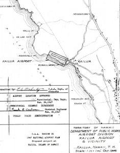 Kailua Field