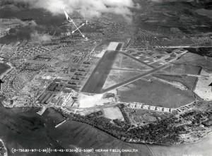 Hickam Field, November 16, 1943.