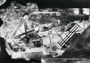 Honolulu International Airport, August 23, 1948.