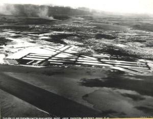 Honolulu International Airport, August 30, 1948.