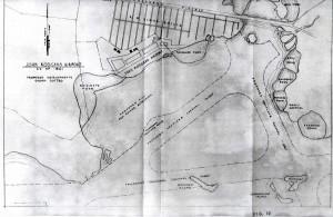John Rodgers Airport Master Plan, 1941.