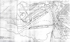 John Rodgers Airport, February 1, 1944.