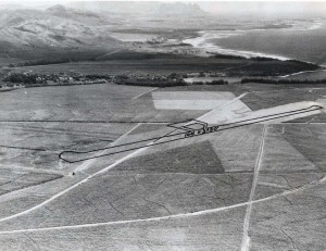 Port Allen, Kauai Airport, 1949