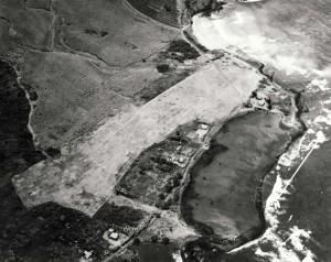 Hamoa Field, Maui, August 26, 1941.