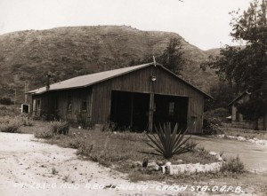 Dillingham Field, August 8, 1949.