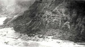 Kualoa Airfield, Oahu, May 10, 1942.