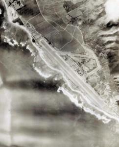Mokuleia Field, Oahu, October 2, 1947.