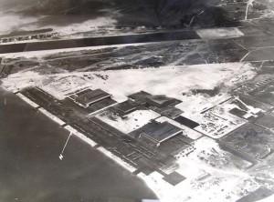 Naval Air Station Kaneohe