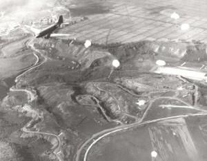 Wheeler Field, Oahu, June 1944.