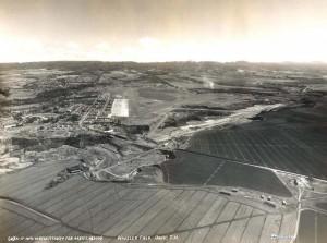 Wheeler Field, Oahu, February 4, 1948.