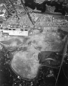 Wheeler Field, October 18, 1941.