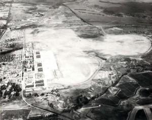 Wheeler Field, 1941.
