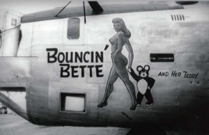 Bouncin Bette