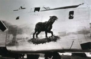 WW II Aircraft Nose Art 005