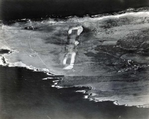 Morse Field, South Cape, Hawaii, September 13, 1951.