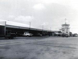 Dedication of Hilo Airport December 5, 1953.