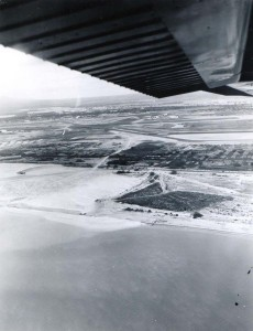 Honolulu International Airport, 1959.