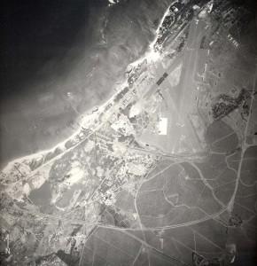 Puunene Airport, Maui, August 26, 1953.