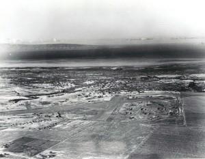 Molokai Airport, 1953.