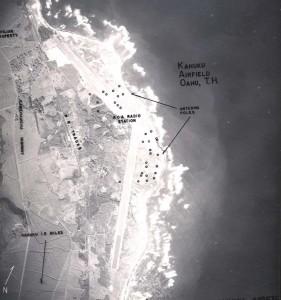 Kahuku Airfield, Oahu, June 20, 1955.
