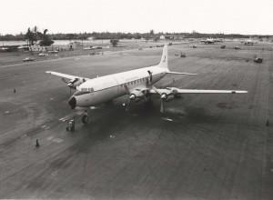 '60s Hickam Air Force Base