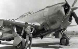 C-47 at Hickam Air Force Base, Hawaii, 1960s.