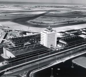 Overseas Terminal April 22, 1962