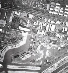 Honolulu International Airport, May 6, 1968.