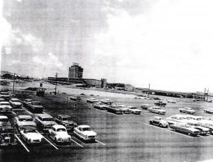 Honolulu International Airport, 1963.