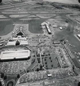 Honolulu International Airport, 1970.