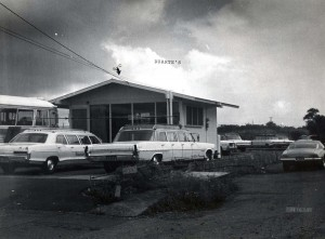 Hilo Airport, 1970s.