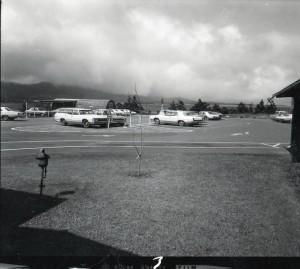Waimea-Kohala Airport