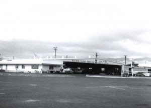 1970s HNL 13 HNL General Aviation