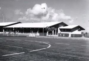 Lanai Passenger Freight Terminal, 1970s
