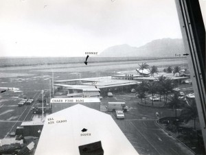 Lihue Airport, 1970s