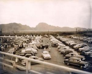 Lihue Airport Autopark