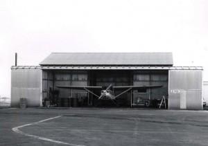 Lihue Airport, September 17, 1971