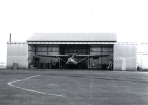 Lihue Airport General Aviation, 1970s