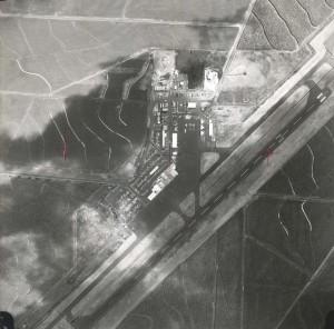 Lihue Airport, July 9, 1974