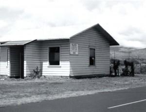 Port Allen Airport, 1970s