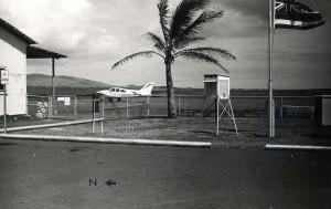 Lanai Airport 1970