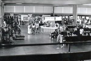 Kahului Airport, September 20, 1972