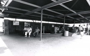 Kahului Airport, May 22, 1974