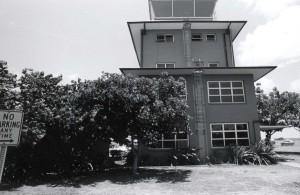 Kahului Airport, June 19, 1974