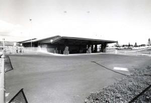 Molokai Airport, August 8, 1972