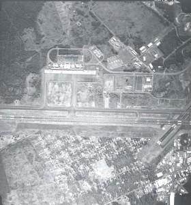 General Lyman Field, Hilo, January 15, 1986.