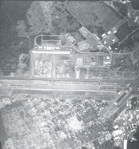 General Lyman Field, Hilo, November 30, 1983.