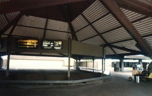 Keahole Airport, February 6, 1980.
